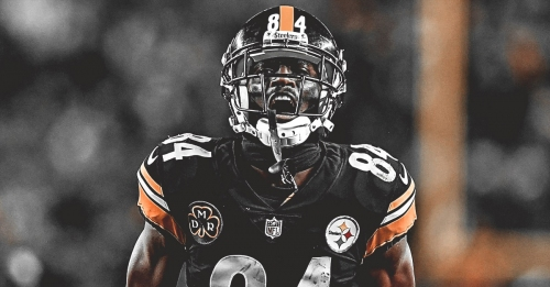 Why the Denver Broncos should make a push to acquire Antonio Brown