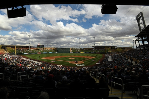 Rockies podcast: National media bias breakdown, plus sights and sounds of spring training