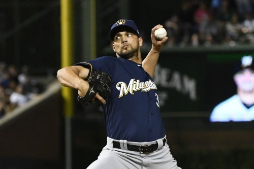 Cubs add left-handed relief pitcher Xavier Cedeño