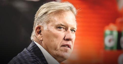 Broncos legend Terrell Davis praises John Elway for 'being aggressive' with Joe Flacco trade