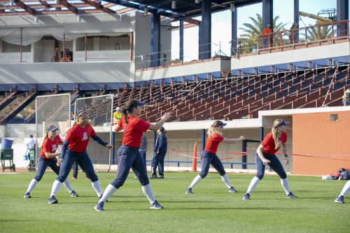 New Hillenbrand Stadium exceeded expectations; now the Wildcats hope to do the same