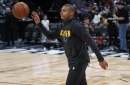 LeBron James happy to see Isaiah Thomas back playing in the NBA