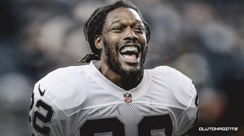 Should the Oakland Raiders pursue Jadeveon Clowney in NFL free agency?