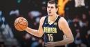 Video: Nuggets' Nikola Jokic hits game-winner vs. Kings
