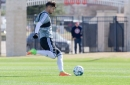 Match photos: North Texas SC vs Swope Park Rangers