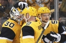 Matt Murray denies Connor McDavid on penalty shot, stands tall in another Penguins win
