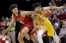 Palmer's last-second FTs lift Huskers over Gophers 62-61