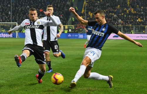 Arsenal target Ivan Perisic wants to join Tottenham in summer transfer