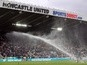 Club information: Newcastle United