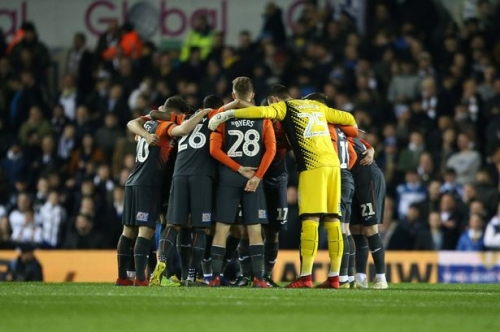 Square pegs in round holes, a Leeds United lesson and the Swansea City player who's failing to convince