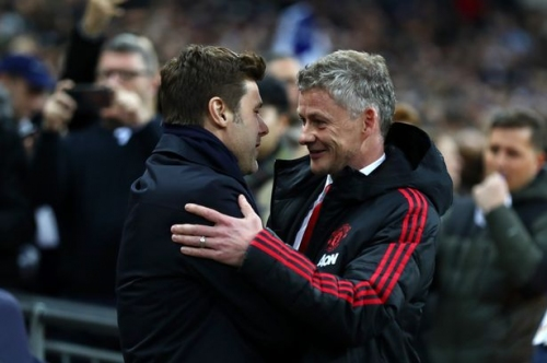 Mauricio Pochettino and Ole Gunnar Solskjaer are giving Manchester United an impossible decision to make