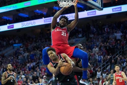 Untangling the NBA Trade deadline shuffle: Philadelphia 76ers