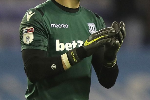 Jack Butland on set pieces, Sam Clucas at left-back and a clean sheet for Stoke City and Gordon Banks