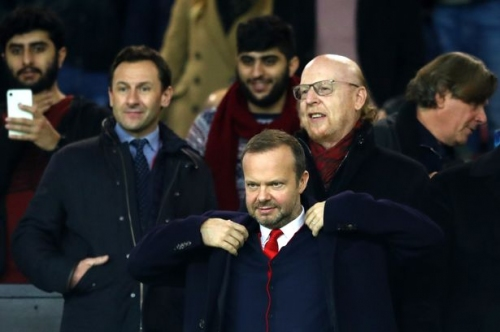 Ed Woodward conference call LIVE as Manchester United chief addresses club investors