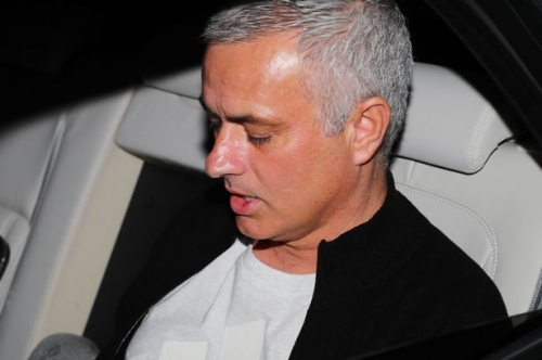 Manchester United reveal compensation paid to Jose Mourinho and coaching staff