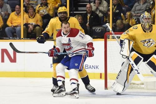 Canadiens @ Predators: Game preview