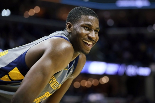 Keeping calm with the Memphis Grizzlies