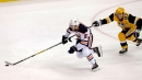 3 things we learned in the NHL: Crosby tops McDavid, again