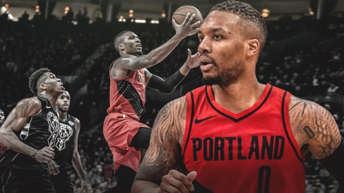 Could Damian Lillard be the next stranded superstar to request a trade?