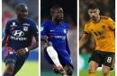 Man City fans identify top target to replace Fernandinho in midfield