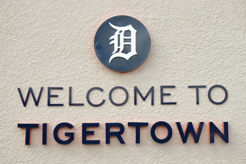 Baseball officially returns to Lakeland as the Tigers kick off spring training
