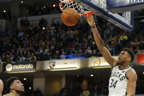 Milwaukee vs. Indiana: Bucks Topple Pacers
