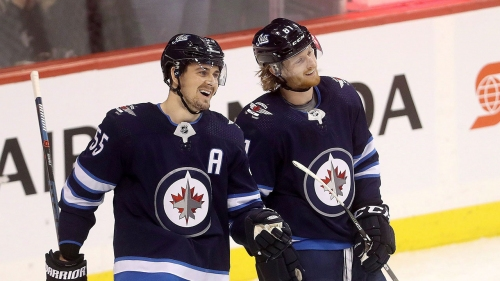 Jets favourites, Leafs underdogs on Thursday NHL odds