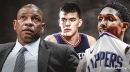 Clippers' Lou Williams vetted Ivica Zubac to Doc Rivers