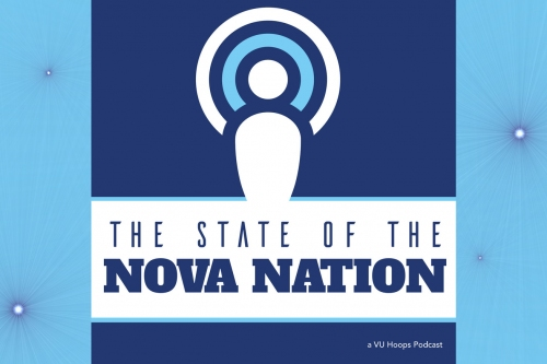State of the Nova Nation Podcast: Back on Track, Scouting St. John's, NBA Love for Senior Captains?