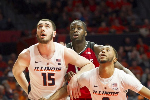 2/14 Big Ten Preview & Open Thread: Illinois And OSU Face Off