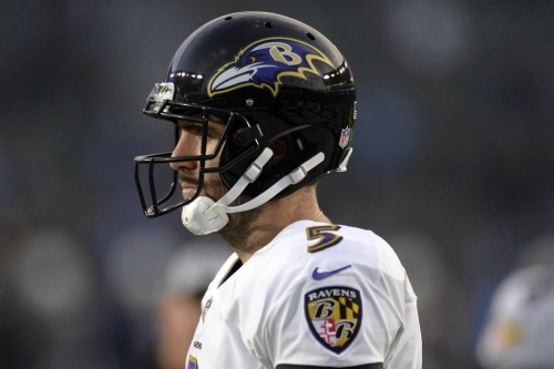 Joe Flacco traded to the Broncos: Everything we know