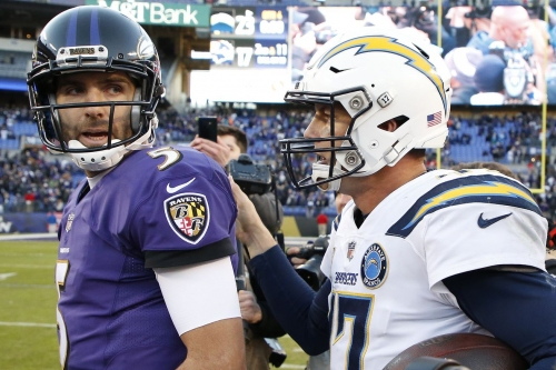 What does Joe Flacco bring to the Broncos?