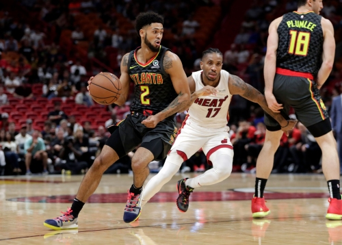 How Tyler Dorsey fits with Memphis Grizzlies after former Oregon star's trade from Hawks