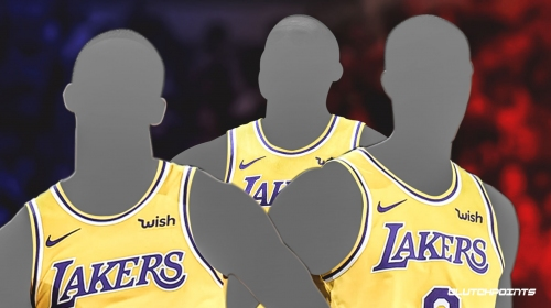 Three All-Stars who the Lakers traded away