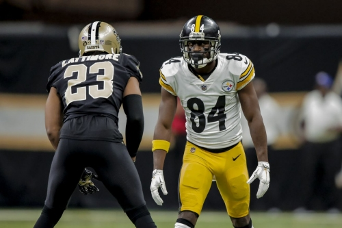 10 Things I Think I Thought about the Antonio Brown fall out
