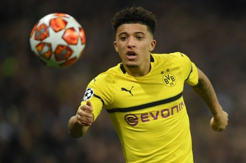 Why Manchester United should make Jadon Sancho move