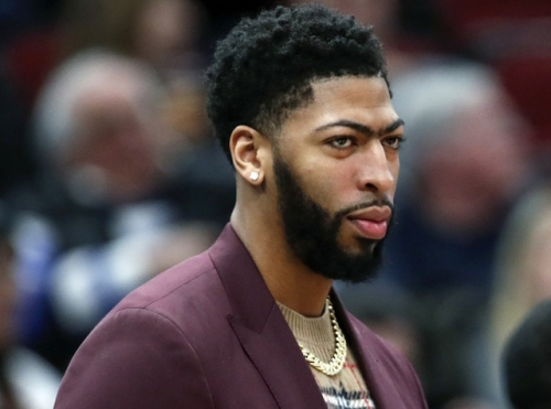 Anthony Davis Trade Rumors: Pelicans Wanted To 'Expose' Lakers In Negotiations