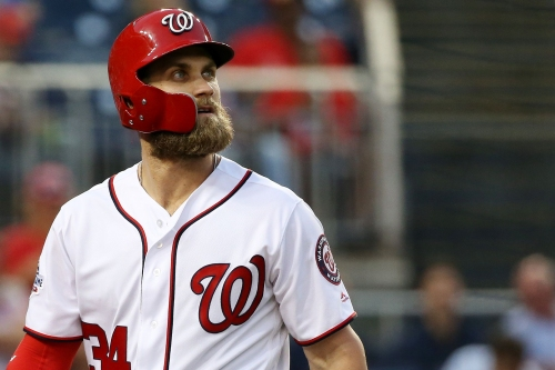 Baseball doesn't just have free-agent problem. It has relevance problem