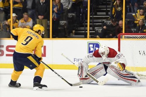 Nashville Predators vs. Montreal Canadiens Preview: No Love on Valentine's Day