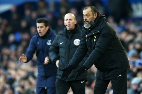 'He must improve' Nuno has sent this message to under-performing Wolves winger