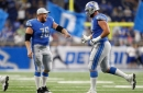 Mentoring Lions' offensive line makes T.J. Lang 'feel young' again