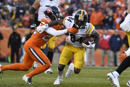 Brewer: Ego ruined Antonio Brown with the Steelers. Will it poison his trade value, too?