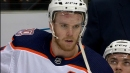 How are Oilers struggles impacting Connor McDavid mentally?