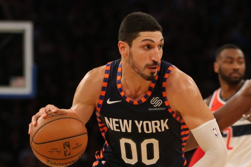 Five Statistical Nuggets on New Trail Blazers Center Enes Kanter