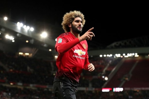 How selling Marouane Fellaini is helping Manchester United conquer the Premier League's biggest market