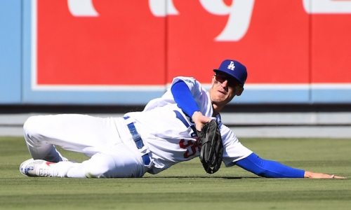 Dodgers News: Dave Roberts 'Expects' Cody Bellinger To Primarily Play Right Field