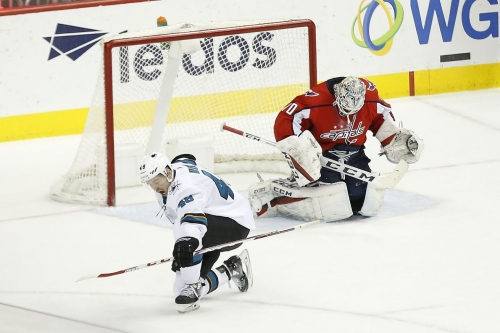 Capitals at Sharks Preview: Will Erik Karlsson make his return against reigning champions?