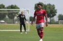 FC Dallas signs Edwin Cerrillo as its 24th Homegrown Player