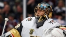 Why the Vegas Golden Knights need to start resting Marc-Andre Fleury