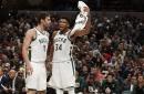 Film Room: Milwaukee Bucks' Jumbo Lineup Sparks Comeback Victory
